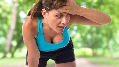 Photo of Всего две недели без спорта могут привести к проблемам с здоровьем