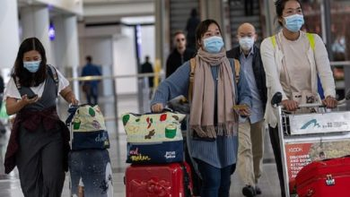 Photo of Коронавирус в Китае — последние новости сегодня