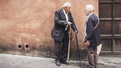 Photo of Почему люди стареют с разной скоростью