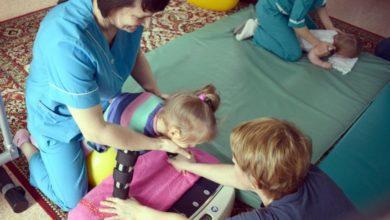 Photo of Виброплатформа Galileo: современное лечение ДЦП в Бресте