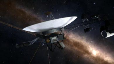Photo of NASA удалось наладить связь с зондом Вояджер 2 после загадочного сбоя