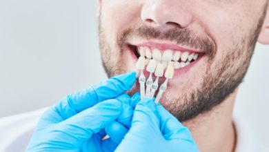 Photo of Установка виниров без вреда зубам: врач рассказал о бережном преображении улыбки