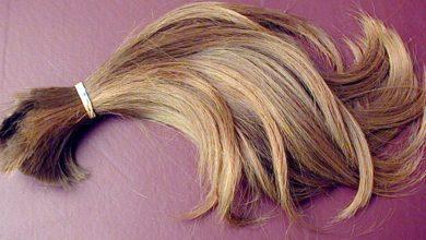Photo of Ученые назвали средство, помогающее остановить выпадение волос