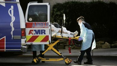 Photo of США поставили антирекорд – обогнали всех по числу инфицированных