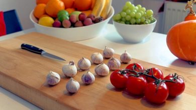 Photo of Опасные вещи на кухне: что нужно знать об уходе за разделочными досками