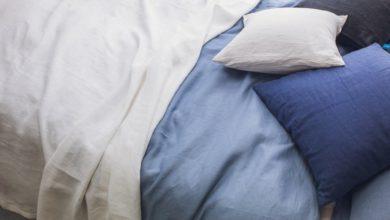 Photo of У мужчины развилась редкая болезнь после смены постельного белья