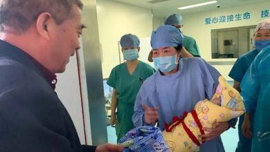 Photo of Родить третьего ребенка в 67 лет: китайская роженица удивила весь мир
