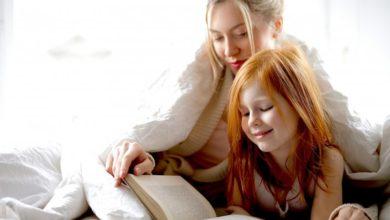 Photo of 5 причин читать вслух ребенку, который уже умеет это делать