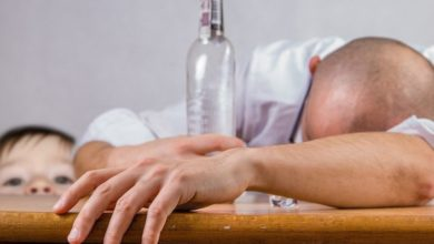 Photo of Алкоголизм — новые методы борьбы