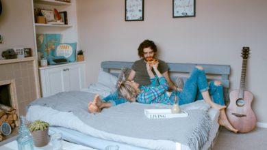 Photo of Счастливы вместе: рекомендации для пары, которая решила съехаться