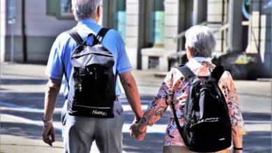 Photo of Упражнения для пожилых людей, продлевающие жизнь