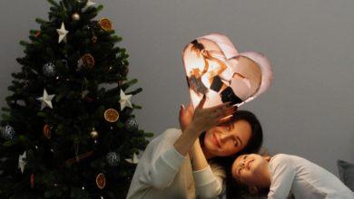 Photo of Как сделать сладкий подарок полезным: радуем ребенка в Новый год