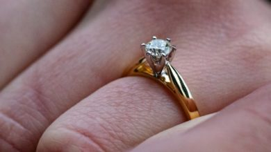 Photo of Женщина во сне проглотила помолвочное кольцо с бриллиантом