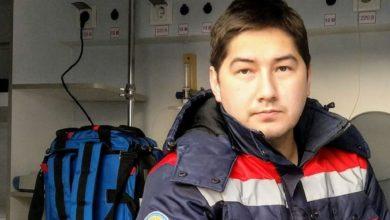 Photo of «Кто первый: смерть или мы?» Финансист нефтегазовой компании 11 лет бесплатно работает на скорой