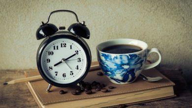 Photo of В какое время нужно пить кофе, чтобы он действительно помогал взбодриться
