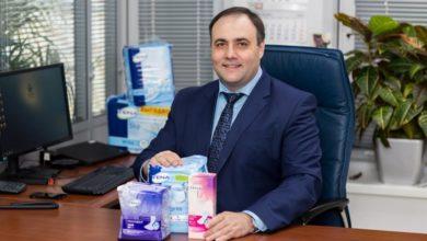 Photo of Максим Куликов: «Будущее в сфере ухода за пациентами с недержанием стоит за личностно-ориентированным подходом»