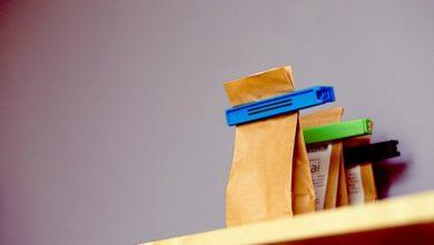 Photo of Избавиться от мигрени можно с помощью клипсы для пищевых пакетов