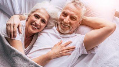 Photo of Счастливая семейная жизнь избавит от возрастных психических заболеваний