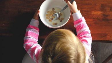 Photo of Ложечку за маму, ложечку за папу: как повысить аппетит у ребенка