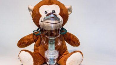 Photo of Спасаемся от кашля с помощью ингаляции в домашних условиях