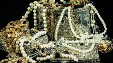 Photo of Приводим в порядок драгоценности и «фамильное» серебро