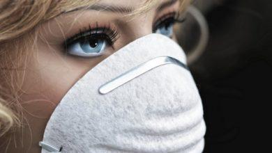 Photo of Как носить маски и респираторы, чтобы не травмировать кожу