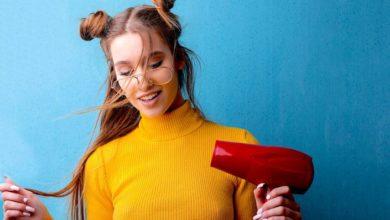 Photo of Незаменимый фен: как сушить каждый день и не вредить волосам