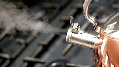 Photo of Что происходит с организмом после употребления горячей воды