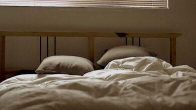 Photo of Что происходит с организмом, когда мы поздно ложимся спать
