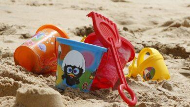 Photo of Как дезинфицировать детские игрушки: «сухая стирка» и универсальный антисептик