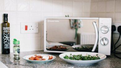 Photo of Топ-9 продуктов, которые не стоит разогревать в микроволновой печи
