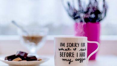 Photo of Неуместные извинения: в каких случаях лучше промолчать