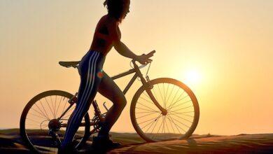 Photo of Велоспорт и лишний вес: правила езды для тех, кто хочет похудеть