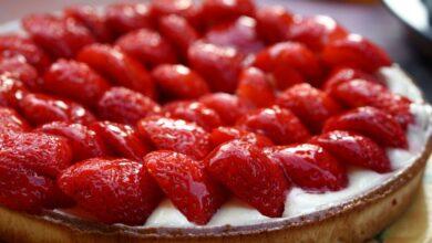 Photo of Вкусно и полезно: готовим детям 5 десертов из клубники