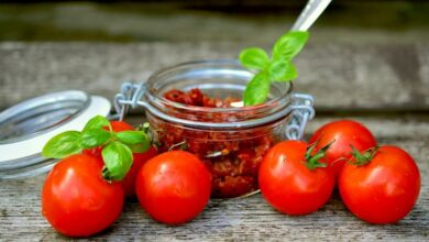 Photo of Ученые назвали помидоры «дополнительной защитой кожи от солнца»