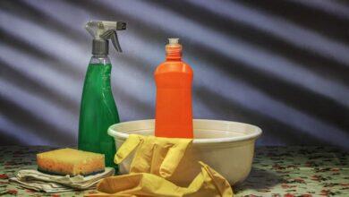 Photo of Правила легкой, быстрой и экологичной уборки