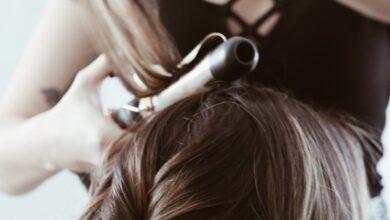 Photo of Зачем нужна термозащита при укладке и как ее выбратьЗачем нужна термозащита при укладке волос и как ее выбрать