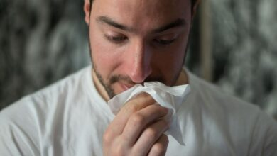Photo of Как справиться с сезонной аллергией на карантине: 4 совета