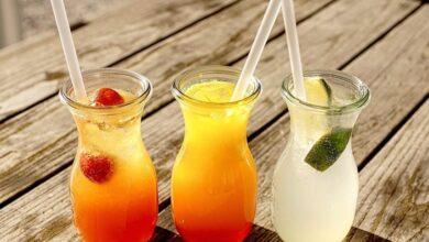 Photo of Вкуснее воды: три детокс-лимонада для оптимальной гидратации организма