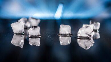 Photo of Как использовать лед для лица: рецепт «криотерапии на дому»