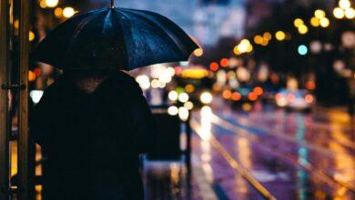 Photo of Уход за зонтами: правильно сушим, моем и чистим пятна