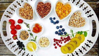 Photo of Три фруктовых, домашних десерта для детей и взрослых