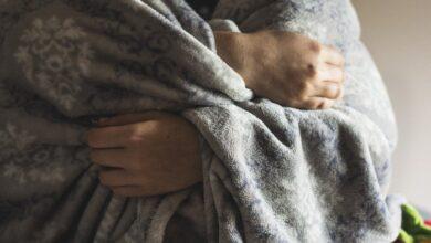 Photo of Озноб без температуры: 10 возможных скрытых болезней
