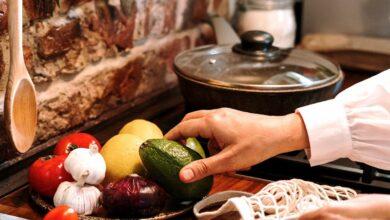 Photo of 6 продуктов, которые стоит хранить подальше от плиты