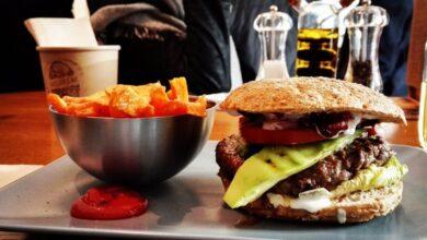 Photo of Исследование: жирная пища ухудшает умственную деятельность