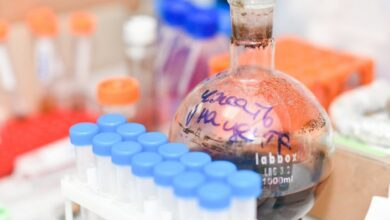 Photo of Токсичными для печени признаны наночастицы оксида железа, которые используют в медицине