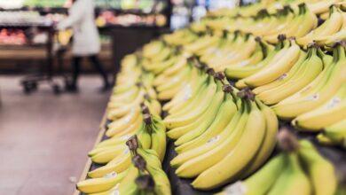 Photo of Зеленые бананы лучше желтых, если нужно похудеть