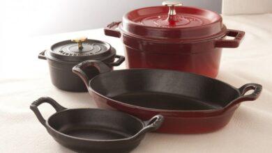 Photo of Новая посуда прослужит дольше, если ее закалить. Как это сделать?