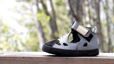 Photo of Выбираем правильную летнюю обувь ребенку: советы