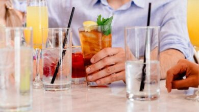 Photo of Какие напитки помогают худеть, а какие мешают